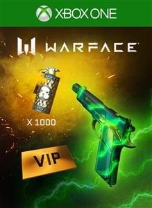 Warface - Nuclear Pack