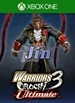 WARRIORS OROCHI 3 Ultimate DW7 ORIGINAL COSTUME PACK 9
