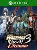 WARRIORS OROCHI 3 Ultimate DW7 ORIGINAL COSTUME PACK SET 2