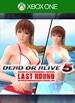 DOA5LR Zack Island Swimwear - Kasumi