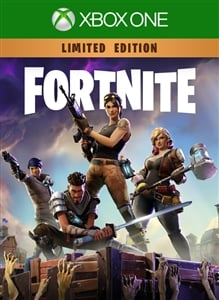 Fortnite - Super Deluxe to Limited Upgrade