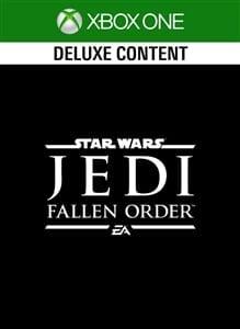 STAR WARS Jedi: Fallen Order™ Deluxe Upgrade