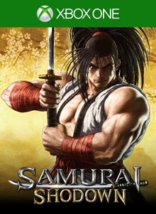 SAMURAI SHODOWN (Standard Ver.)