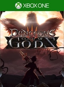 Dungeons 3 - Clash of Gods