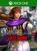 DOA5LR SW Mashup - Phase 4 & Ranmaru Mori
