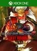 DOA5LR SW Mashup - Gen Fu & Shingen Takeda