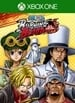 ONE PIECE BURNING BLOOD - GOLD Movie Pack 2