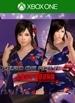 DOA5LR Summer Festival Costume - Kokoro