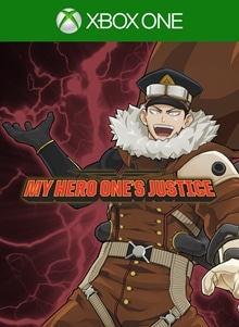 MY HERO ONE'S JUSTICE Playable Character: Inasa Yoarashi