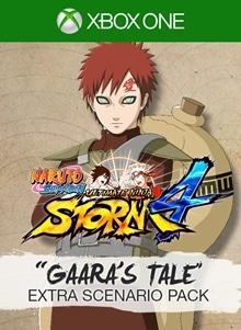 Gaara's Tale Extra Scenario Pack