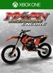2015 KTM 125 SX MX