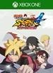 NARUTO SHIPPUDEN™: Ultimate Ninja® STORM 4 ROAD TO BORUTO Pack