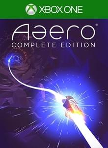 Aaero: Complete Edition
