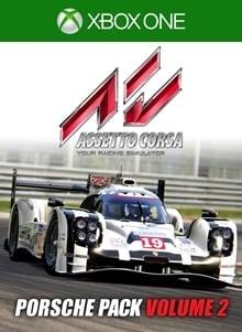 Assetto Corsa - Porsche Pack Vol.2 DLC