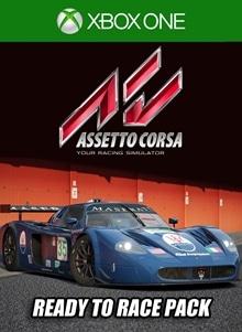 Assetto Corsa - Ready To Race DLC
