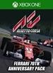 Assetto Corsa - Ferrari 70th Anniversary DLC