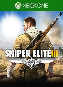 Sniper Elite 3: Save Churchill, Part 1 – In Shadows