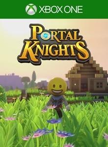 Portal Knights -Emoji Box