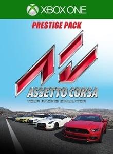 Assetto Corsa - Prestige Pack DLC