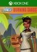 Powerstar Golf - Burning Sands Game Pack