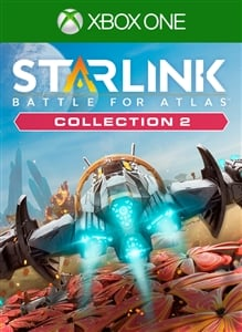 Starlink: Battle for Atlas Collection 2 Pack