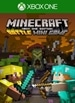 Minecraft Halloween Battle Map