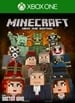 Minecraft Doctor Who Skins Volume I