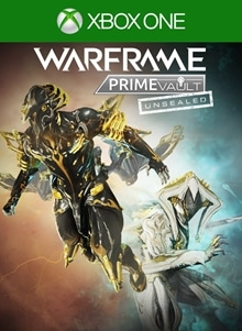 Is mesa prime vaulted