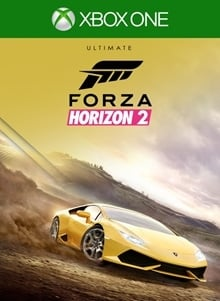 Forza Horizon 2 Ultimate - 10th Anniversary Edition