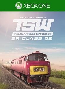 Train Sim World: BR Class 52