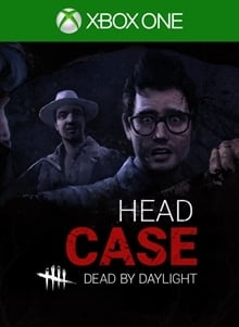 Dead by Daylight: Head Case