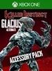 Retro Glacius Bug Set