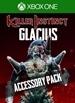 Glacius Alien Tech Set