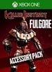Fulgore Gladiator Set