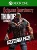 Retro Thunder Outlaw Set