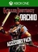 Orchid Future Armor Set