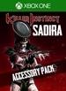 Sadira Masquerade Set