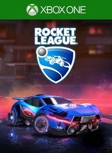 Rocket League® - Masamune