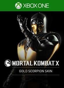 Mortal Kombat X Add-On Content Now Free on Xbox One