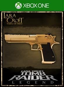Lara Croft and the Temple of Osiris: Legend Pack