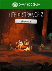 Life is Strange 2 - Episode 3
