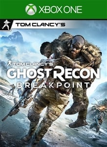 Tom Clancy's Ghost Recon® Breakpoint