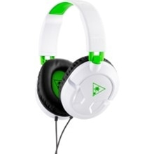Turtle Beach Ear Force Recon 50X Stereo Gaming Headset for Xbox One - White