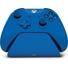 Controller Gear Xbox Pro Charging Stand (Photon Blue) (previous model) - Photon Blue
