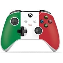 Controller Gear World's Game Controller Skins (Italy) - Italy