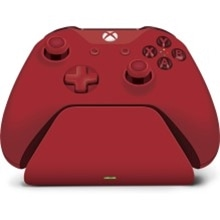 Controller Gear Xbox Pro Charging Stand (Oxide Red) (previous model) - Oxide Red