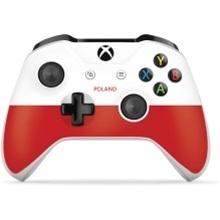 Controller Gear World's Game Controller Skins (Poland) - Poland