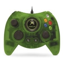 Hyperkin Duke Wired Controller (Green) - Green