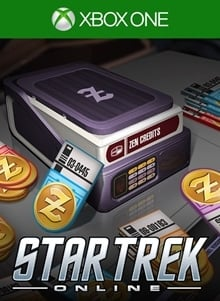 Star Trek Online: 1000 Zen