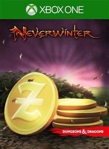 500 Neverwinter Zen